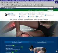 University Pain Centers