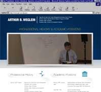 Arthur B. Weglein