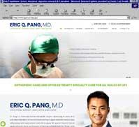 Eric Q. Pang, M.D.