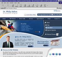 Dr Philip Dalton