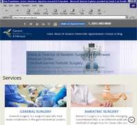 General Bariatric Surgery & Medspa<br>Dr Shillingford, M.D.