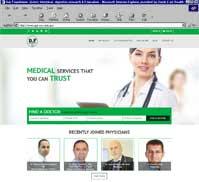 Doctors Finder