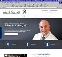 Adam B. Cohen, MD