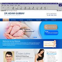 Dr Adam Gubbay
