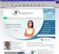 Southwestern Eye Care