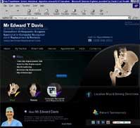 Mr Edward Davis
