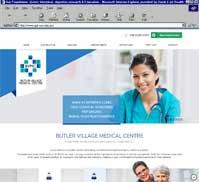 Butler Village Medical Centre