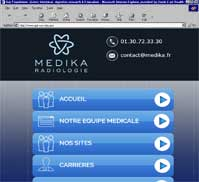 Medika Radiologie