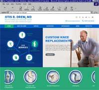 Otis R. Drew, MD