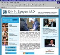 Erik N. Zeegen, MD,