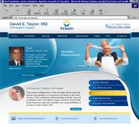 David E Taylor, MD