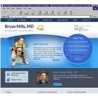 Bryan Mills, MD
