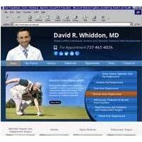 David R. Whiddon, MD
