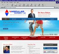 Vascular Surgery WA