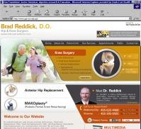 Dr Brad Reddick