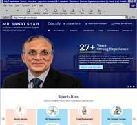 Mr. Sanat Shah