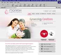 Monash Obstetrics