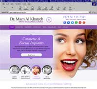 Dr Maen Al Khateeb