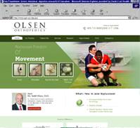 Dr Todd Olsen, D.O.
