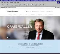 Prof Craig Waller