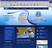 Garden State Orthopaedic Associates