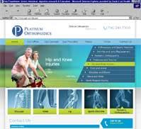 Platinum Orthopaedics