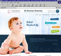 Dr. Roshan Shamon