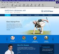 Barton R. Branam, MD
