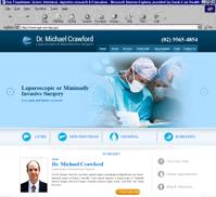 Dr. Michael Crawford