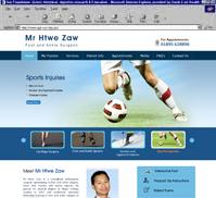 Mr Htwe Zaw