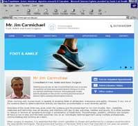 Mr. Jim Carmichael