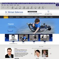Dr. Michael Bellemore
