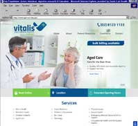 Vitalis Family Medical Practice