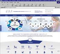 Fondren Orthopedic Group L.L.P.