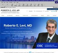 Roberto E. Levi, MD
