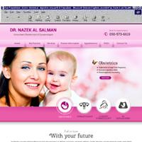 Dr Nazek Al Salman