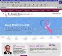 Dr. Dominic Moon MBBS (Syd) FRACS