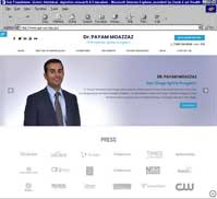 Dr. Payam Moazzaz