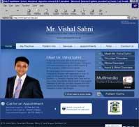 Mr Vishal Sahni