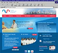 Miami Vascular Surgery