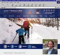 Justin T. Newman, MD