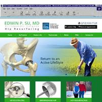 Edwin P.Su., M.D.