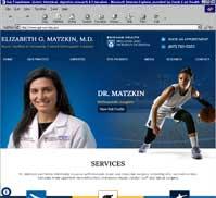 Elizabeth G. Matzkin, M.D.