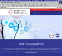 Ridge Thomas Group, LLC