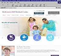 McKinnon Hill Medical Centre