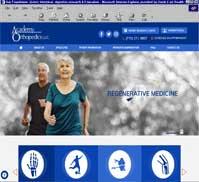 Academy Orthopedics L.L.C.