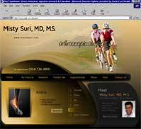 Misty Suri MD