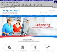 Dr. V J Karthikeyan