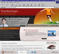 Texas Knee Surgery
