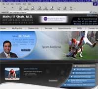 Mehul Shah, MD